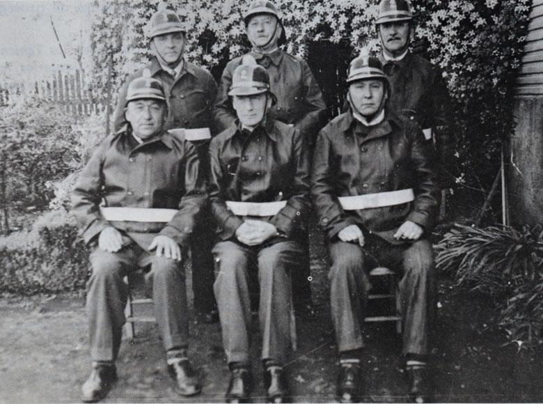 primeros-directores-generales-cuerpo-bomberos-pucon
